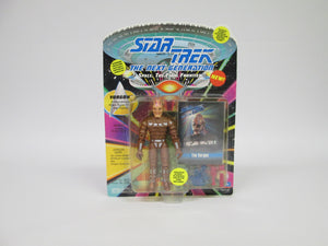 Star Trek The Next Generation Vorgon A Mysterious Alien Race from the Future Action Figure
