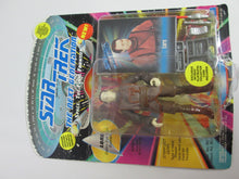 Star Trek The Next Generation Lore Data's Evil Twin Action Figure (Playmates)