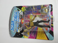 Star Trek The Next Generation Lieutenant Commander Geordi La Forge Action Figure (Playmates)