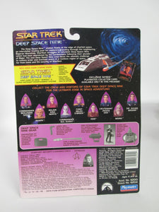Star Trek Deep Space Nine Chief Miles O'Brien Action Figure