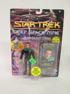 Star Trek Deep Space Nine Dr. Julian Bashir Action Figure