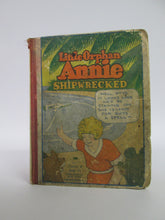 Little Orphan Annie Shipwrecked by Harold Gray (1931)