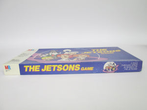 The Jetsons Game Board Game (Milton Bradley)(1985)