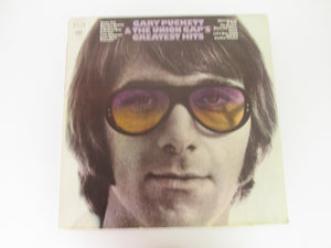 Gary Puckett & The Union Gap's Greatest Hits Record Album (Columbia Records)