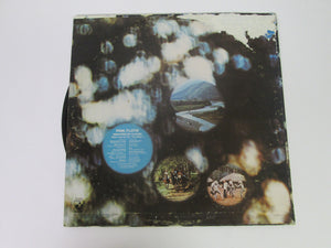 "Pink Floyd Obscured By Clouds Record Album Music from the Film ""The Valley"" (Capital Records)(1972)"