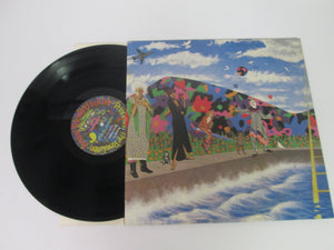 Prince and the Revolution - Around the World In A Day Record Album (Warner Brothers)(1985)