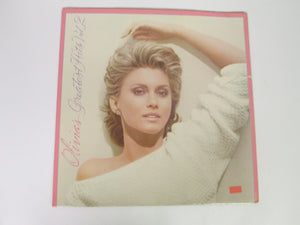 Olivia Newton John - Olivia's Greatest Hits Vol 2 Record Album