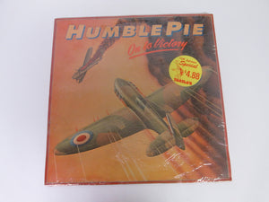 Humble Pie On To Victory Record Album (Atco Records)(1980)
