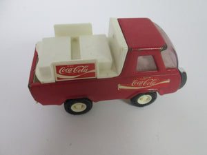 Buddy L Coca Cola Truck (Japan)