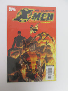 Astonishing X-Men #13 (Marvel)