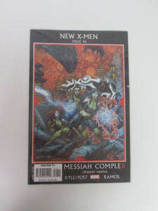 New X-Men # 46 (Marvel)