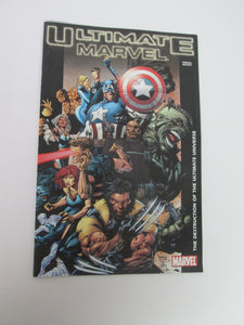 Ultimate Marvel (Marvel)