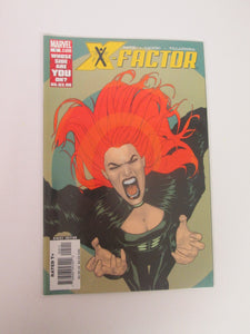 X-Factor # 5 (Marvel)