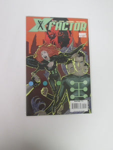 X-Factor # 12 (Marvel)