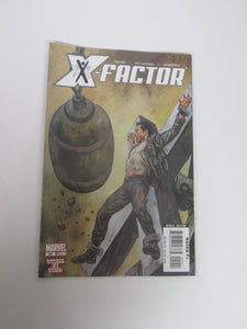 X-Factor # 29 (Marvel)