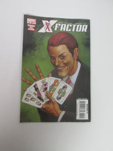 X-Factor # 30 (Marvel)