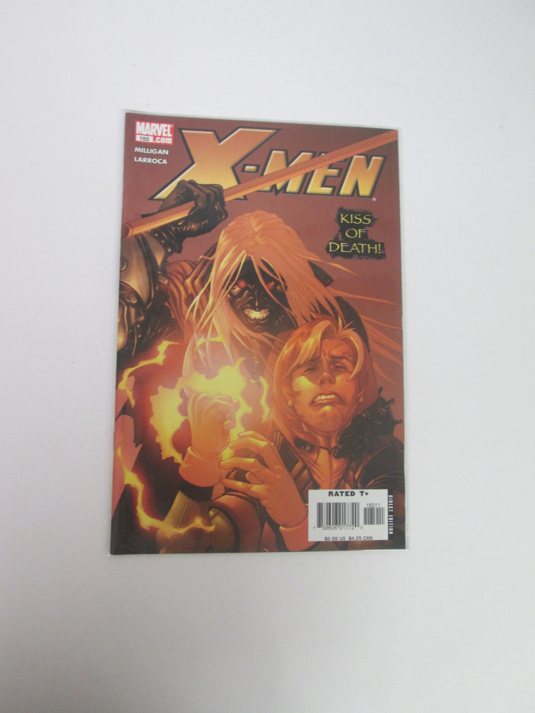 X-Men #185 (Marvel)
