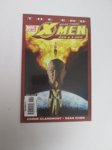 X-Men The End Book Three # 1-6 Set (Marvel)