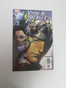Young Avengers #11 (Marvel)