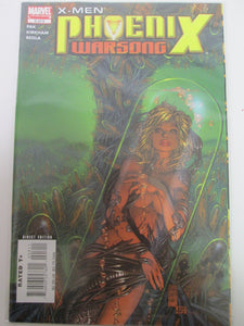 X-Men Phoenix Warsong # 3 (Marvel)