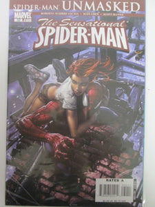 Sensational Spider-Man # 32 (Marvel)