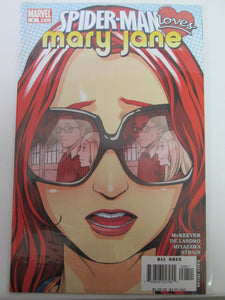 Spider-Man Loves Mary Jane # 8 (Marvel)
