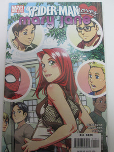 Spider-Man Loves Mary Jane # 11 (Marvel)