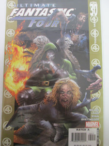 Ultimate Fantastic Four # 30 (Marvel)