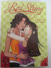 Red String # 1-3 Set by Gina Biggs A Romantic Tale of Destiny and Self Discovery