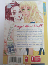 Forget About Love # 1 by Lee Sang-eun
