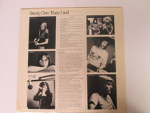 Steely Dan Katy Lied Record Album 1975
