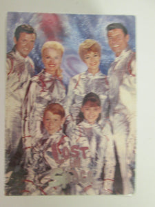 1997 Inkworks Lost In Space Complete Trading Card Set of 72