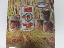The Guess Who Canned Wheat Record Album RCA 1971