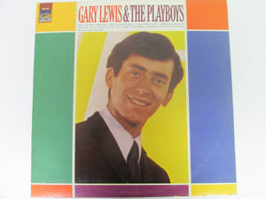 Gary Lewis & the Playboys Record Album Sunset/Liberty 1967