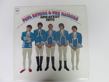 Paul Revere & The Raiders Greatest Hits Record Album Columbia 1978