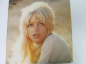 Goldie Hawn Goldie Record Album Reprise/Warner Brothers 1972