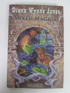 Mixed Magics by Diana Jones HC 2000