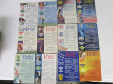 Reader's Digest 12 issues random Dec'86, Apr-Dec'87,Jan,Feb'88