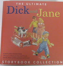 The Ultimate Dick and Jane Storybook Collection 85 Stories HC