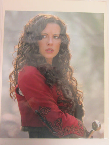 Kate Bekinsale Color Photo from Van Helsing