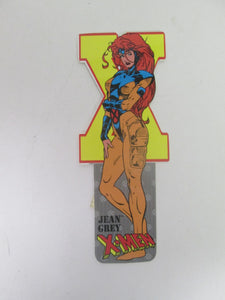 X-Men Jean Grey Phoenix Book Mark