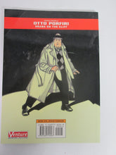 Otto Porfiri Drama On The Cliff GN by Franco Saudelli PB 2001