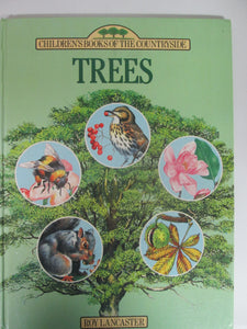 Trees Children's Books of the Countryside by Roy Lancaster HC 1987