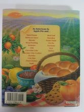 As American As Apple Pie Cookbook by Phillip Schilz 1990 HC
