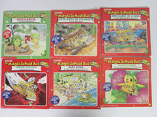 Magic School Bus 11 Books all same size Scholastic PB
