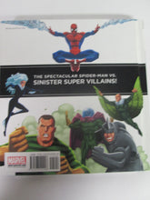 Amazing Spider-man Storybook Collection 2012 HC