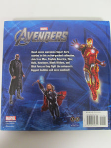 Avengers Storybook Collection 2015 HC