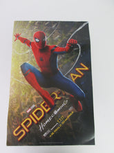 Spiderman Home Coming Movie Poster 11x17""