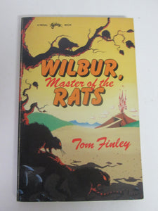 Wilbert, Master of the Rats by Tom Finley Comic Book format 1983 PB