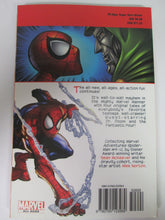 Marvel Adventures Spider-Man Doom With A View 2006 PB